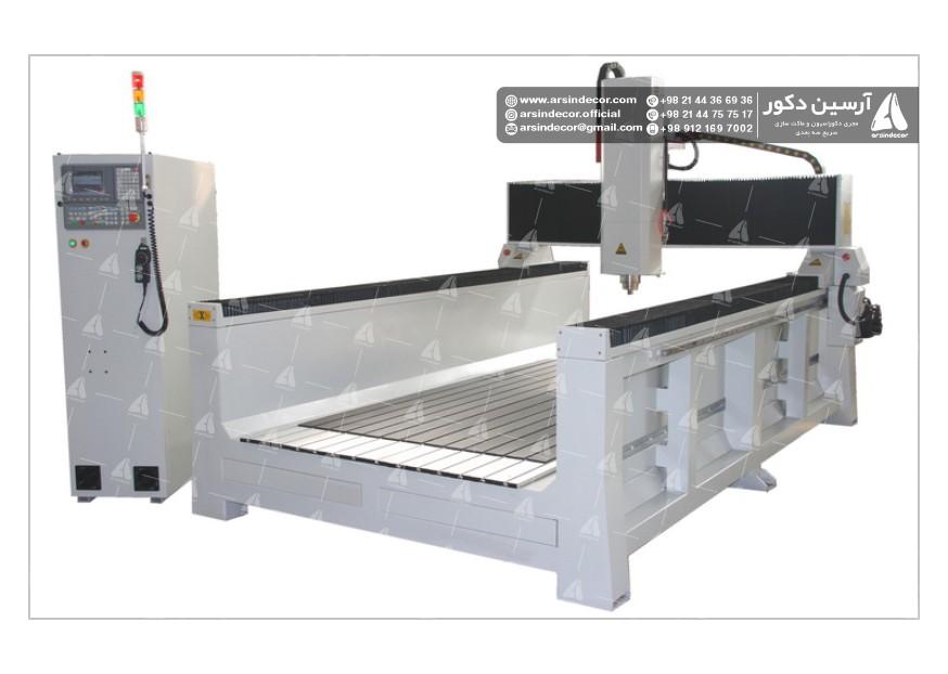 CNC ماکت سازی