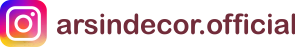 اینستاگرام شرکت آرسین دکور