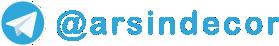 تلگرام شرکت آرسین دکور