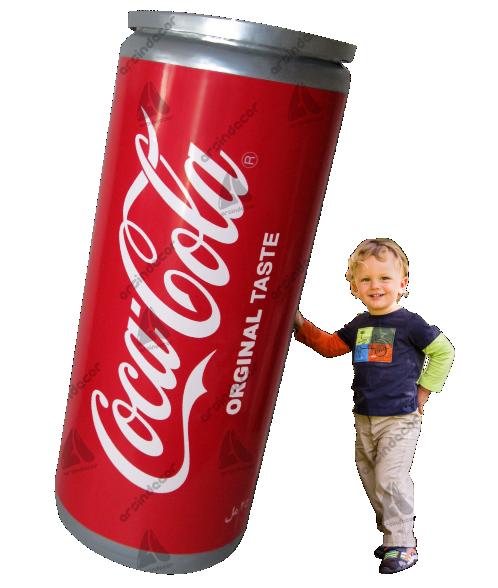 ماکت کوکاکولا