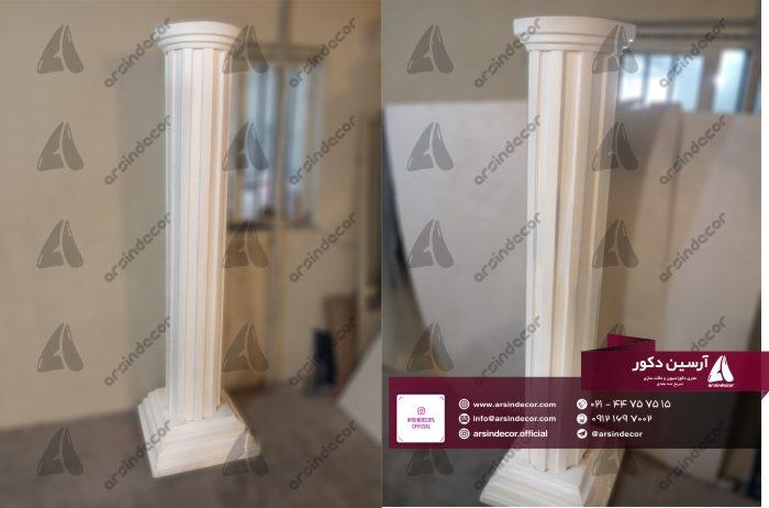 ستون رومی یونولیتی
