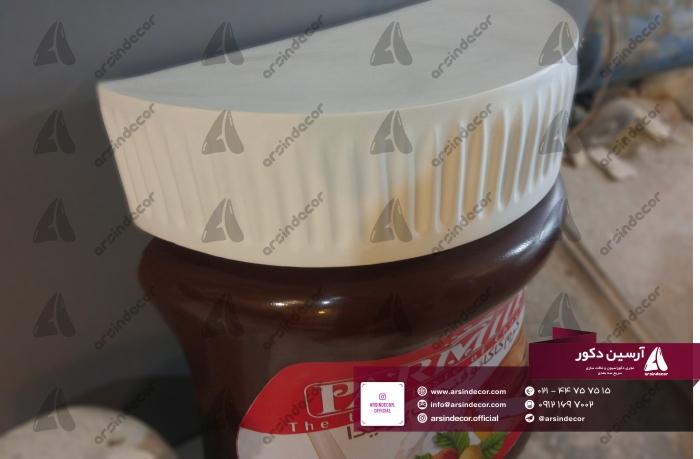 ماکت شکلات دیواری