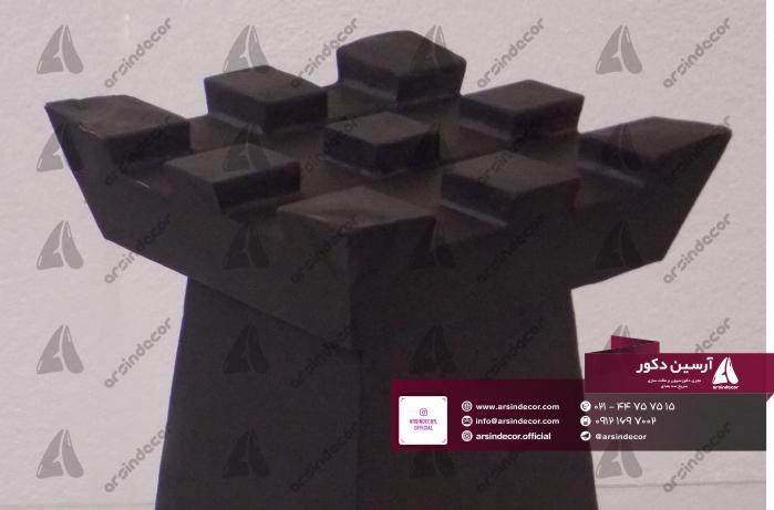 ماکت تبلیغاتی قلعه شطرنج