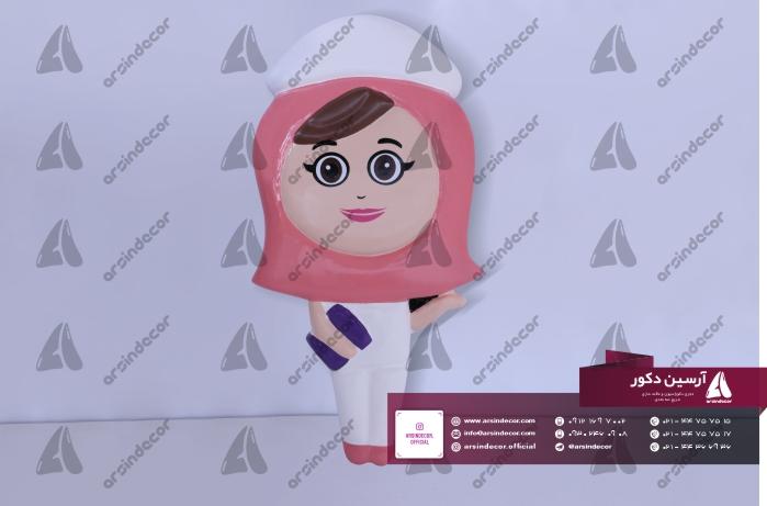 ماکت تجهیزات پزشکی