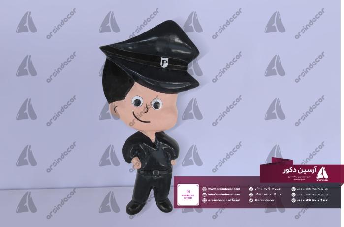 ماکت پلیس