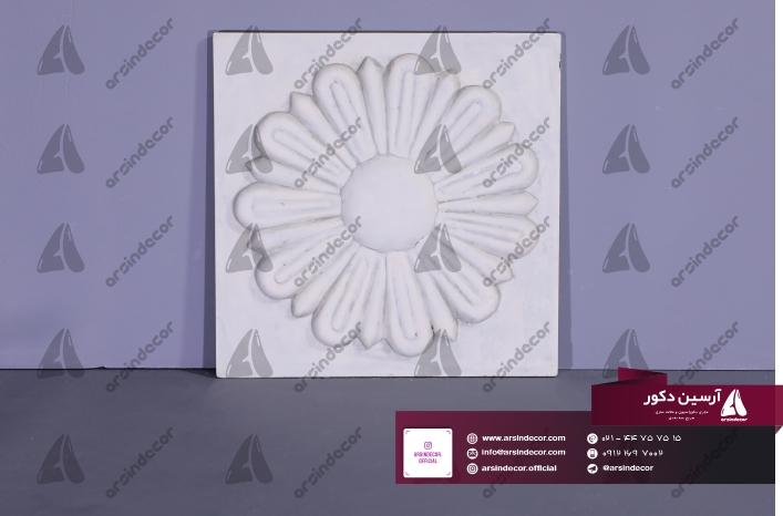 ماکت گل برجسته ساختمانی