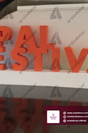 ماکت فستیوال اوپال